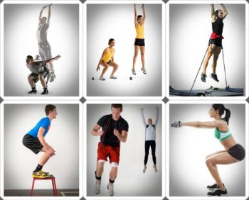 Jumping Higher Workouts